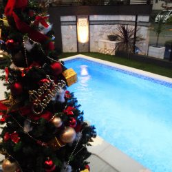 X'mas pool