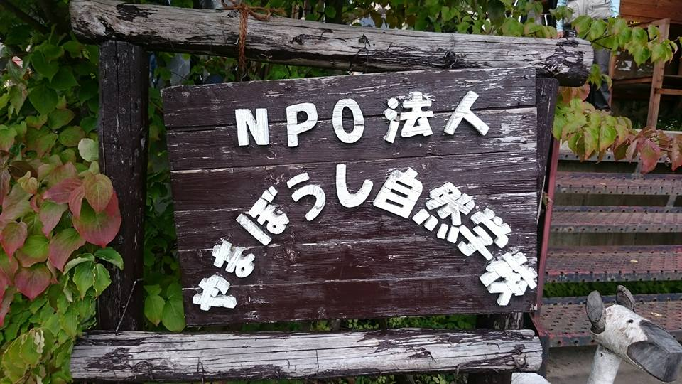 やまぼうし自然学校